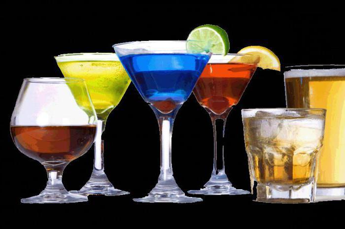 получение и применение спиртов
