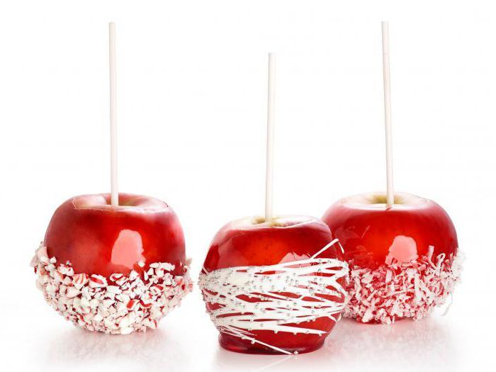Изображение - Карамелизатор для яблок 924694