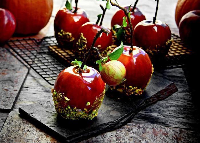 Изображение - Карамелизатор для яблок 924707
