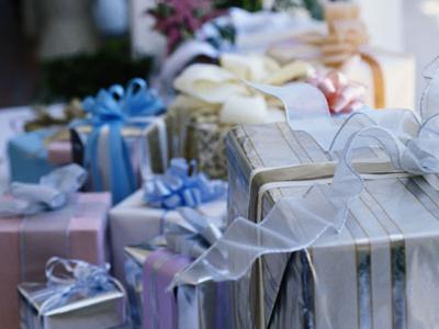 Подарок на свадьбу молодоженам от ребенка