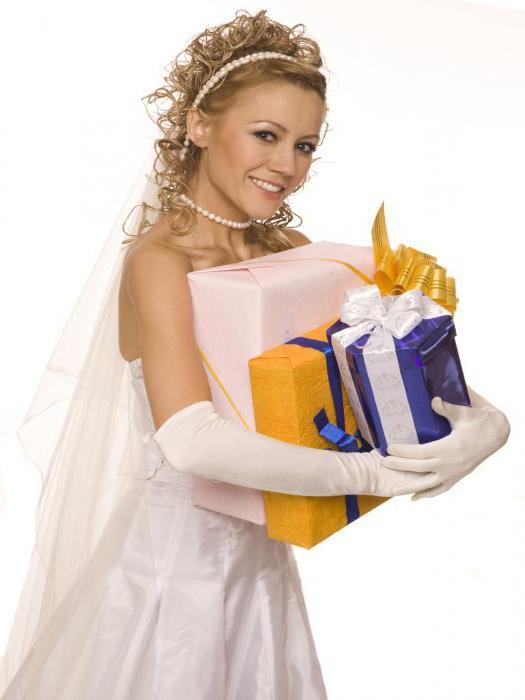 Подарок на свадьбу молодоженам от ребенка 63