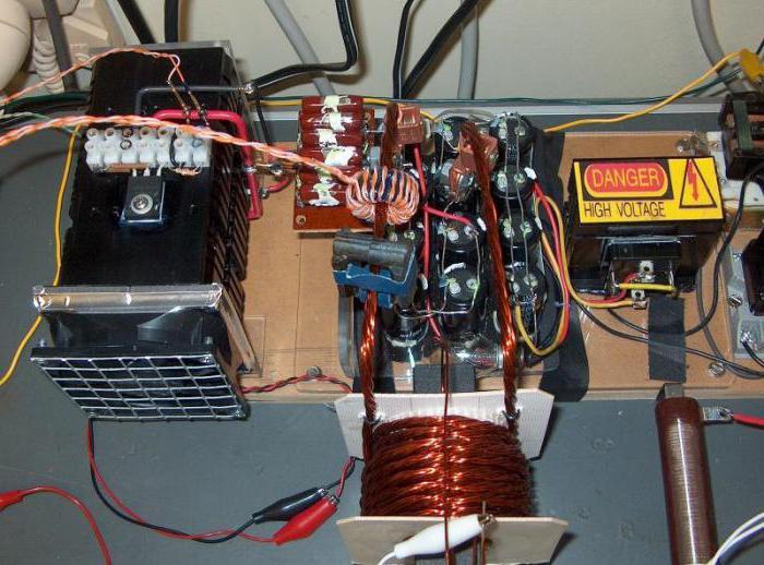 igbt transistors characteristics
