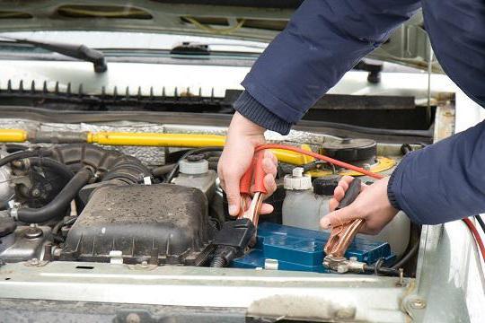 пуско зарядные устройства для автомобиля