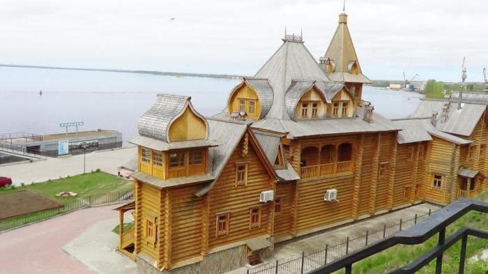 Нижегородская область, Городец: достопримечательности, фото