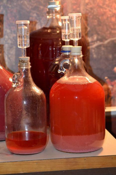 Самодельные гидрозатворы для вина 79