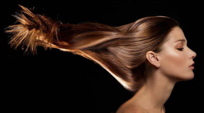 как можно быстро высушить волосы без фена