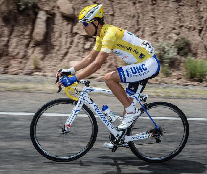 езда на велосипеде калории которые вы потратите