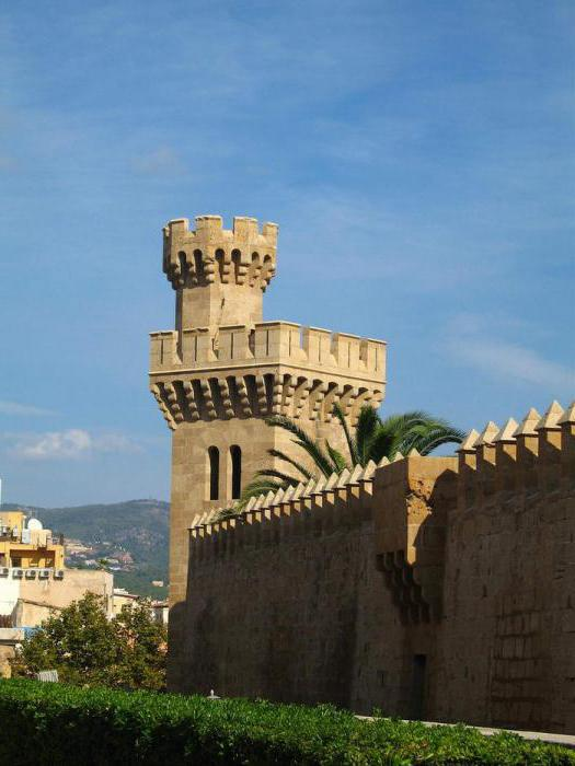 majorca sights reviews