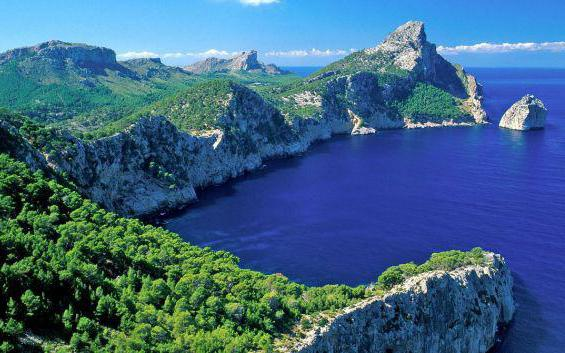 majorca pics reviews