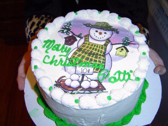 Надписи на тортах как делают 334