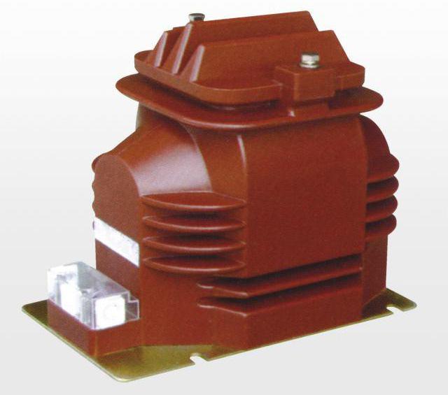 voltage measuring transformers