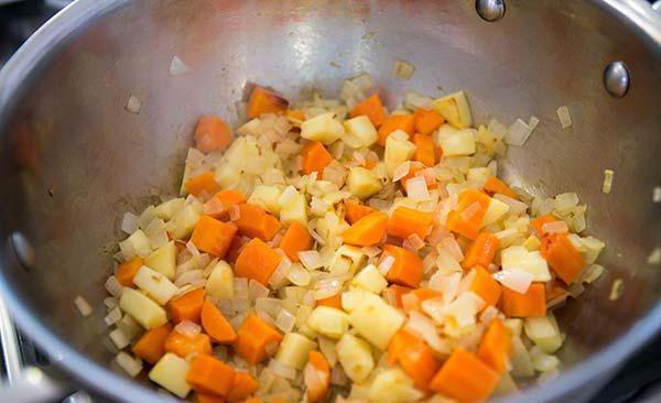 рецепт тушенки из лосятины в духовке