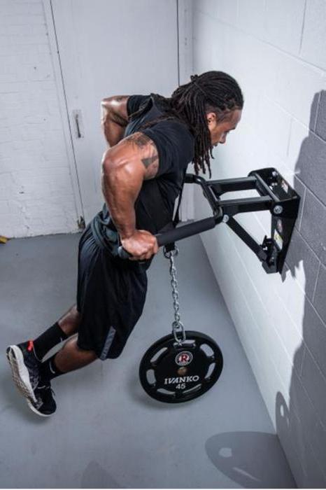 упражнения для сжигания жира на животе мужчинам