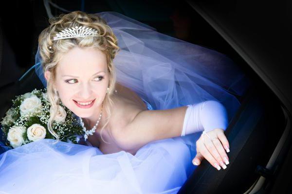 Мужчине снится невеста в свадебном платье