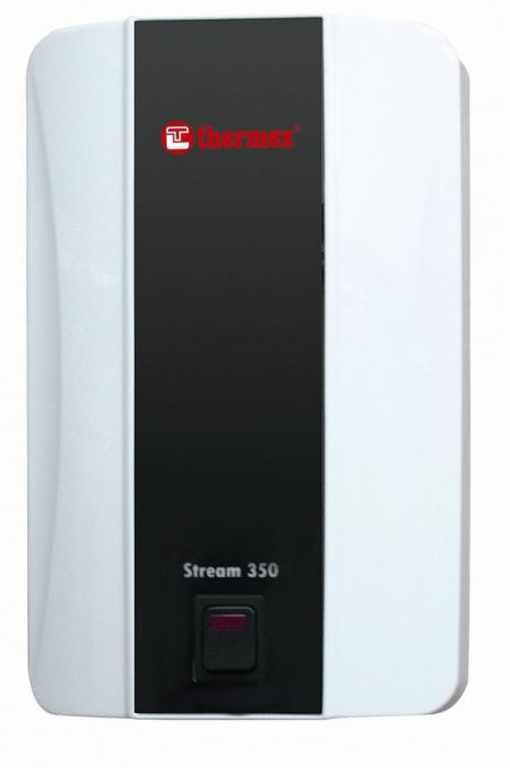 electric water heaters for garden