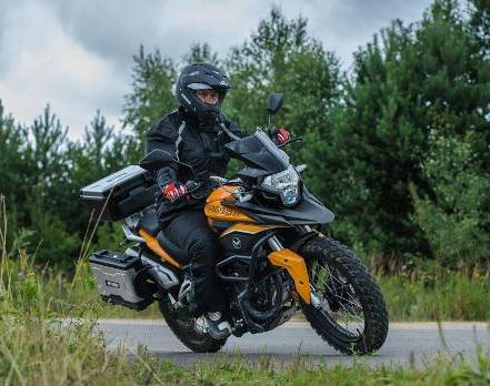 motorcycle Minsk technical characteristics