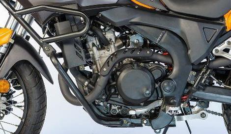 Мотоцикл Minsk C 125: цена, технические характеристики ...