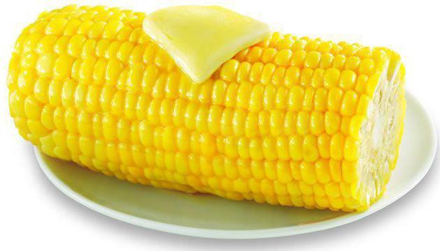 можно ли есть кукурузу при правильном питании