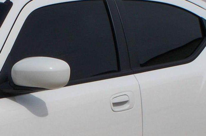тонировка стекол автомобиля своими руками ваз 2109