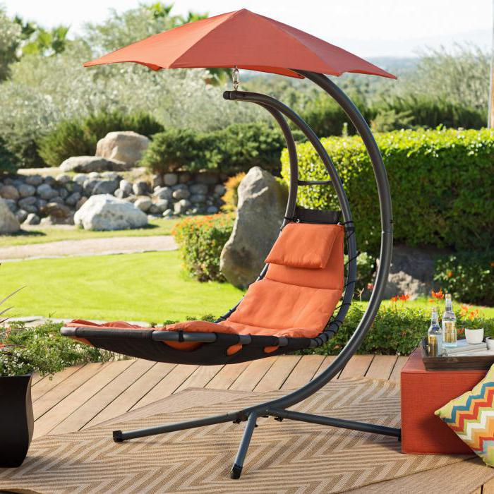 1. Создайте роскошное место отдыха: добавьте цвета