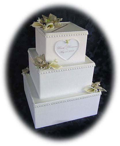 сундук для денег на свадьбу своими руками из коробки фото