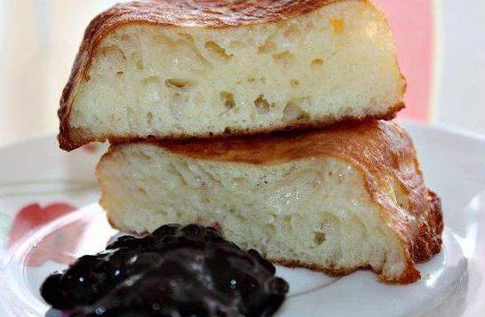 Рецепты хлеба для мини печки