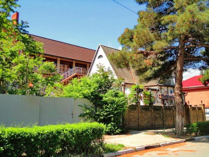 housing in Gelendzhik private sector