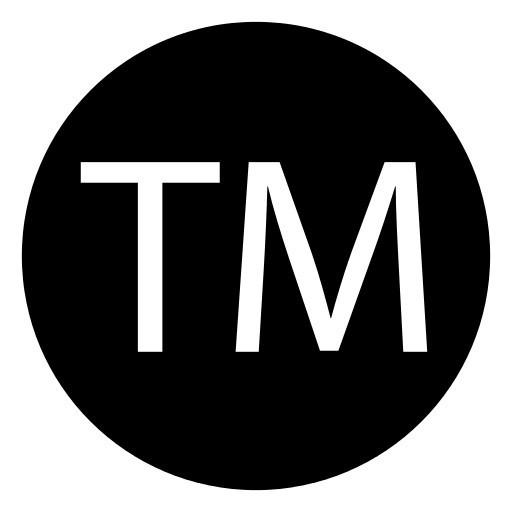 trademark of the company