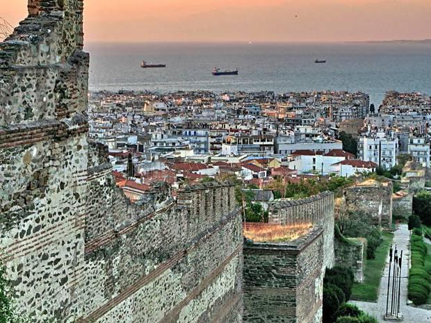 Thessaloniki attractions
