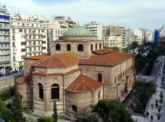 Thessaloniki Attractions Reviews