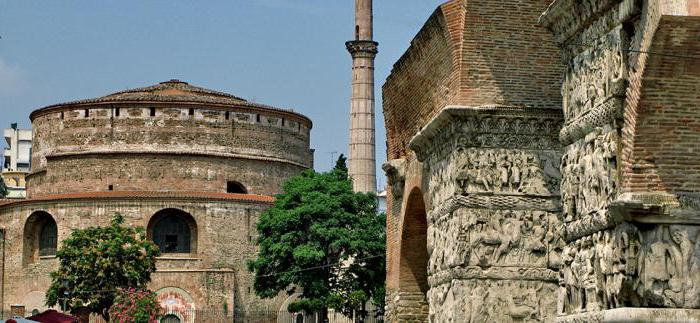 What to see in Thessaloniki Greece