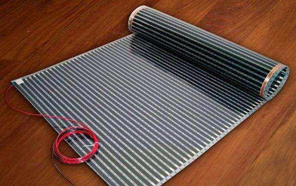 heated floors electric prices