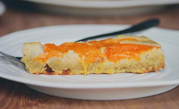 Что приготовить из свежих абрикосов