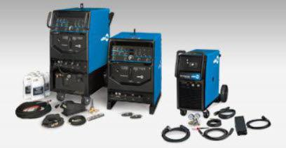 manual arc welding equipment