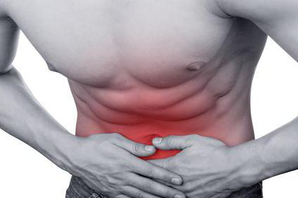 constant burning in the urethra in men