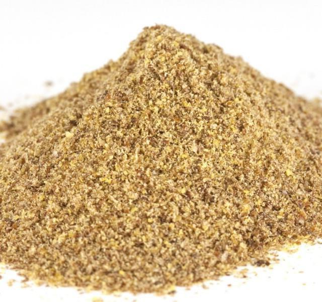 flax meal for weight loss