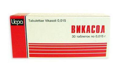 Кровоостанавливающие препараты при маточных кровотечениях при климаксе, при беременности, после родов