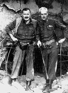 Ernest Hemingway Short Biography