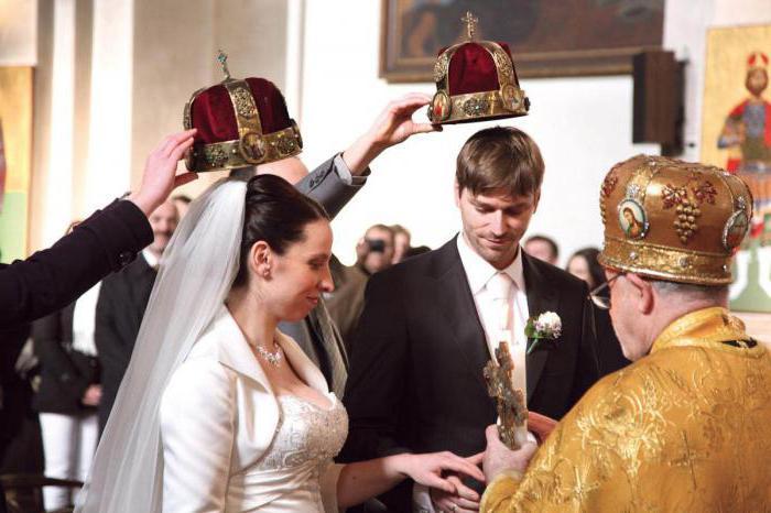 Что дарить на венчание? Классические подарки