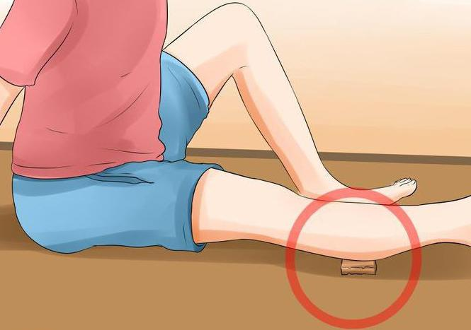 reduces foot treatment