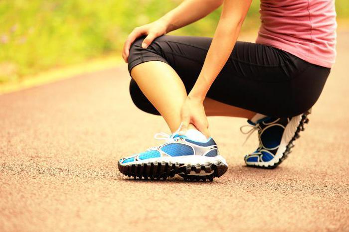 Что делать если болит икры ноги