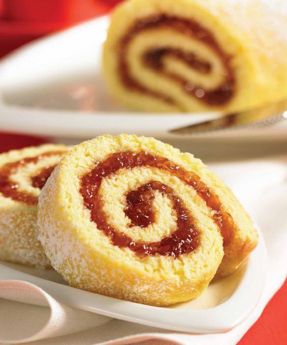 quick pastries for tea