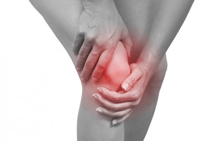 болят ноги после бега ниже колена