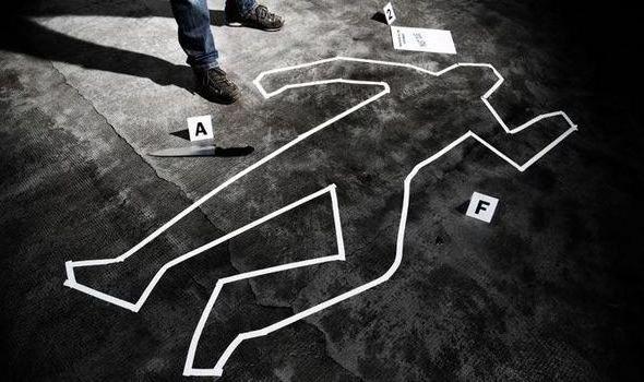 ВСтерлитамаке наулице отыскали труп мужчины без одежды