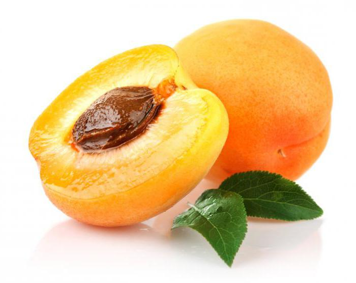 Is it possible for a nursing mother apricots and peaches