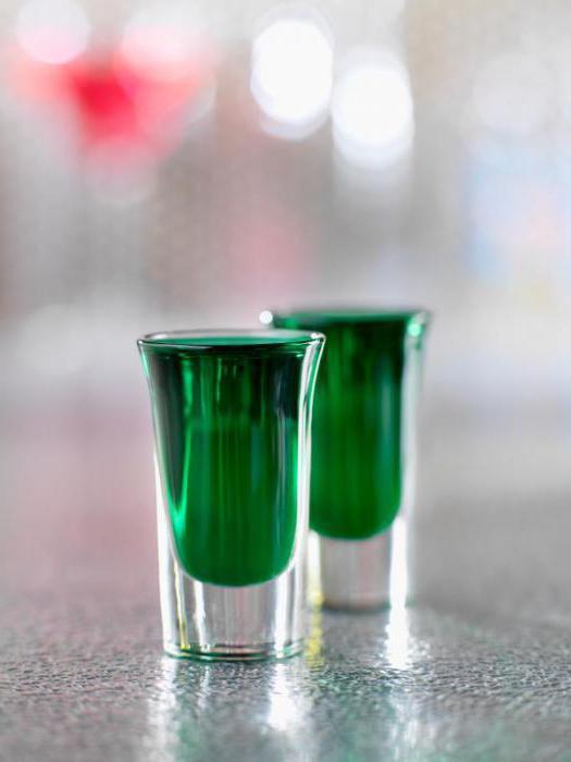 mint liqueur recipe
