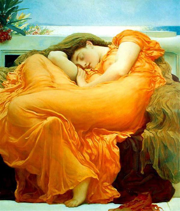 make love to a husband in a dream