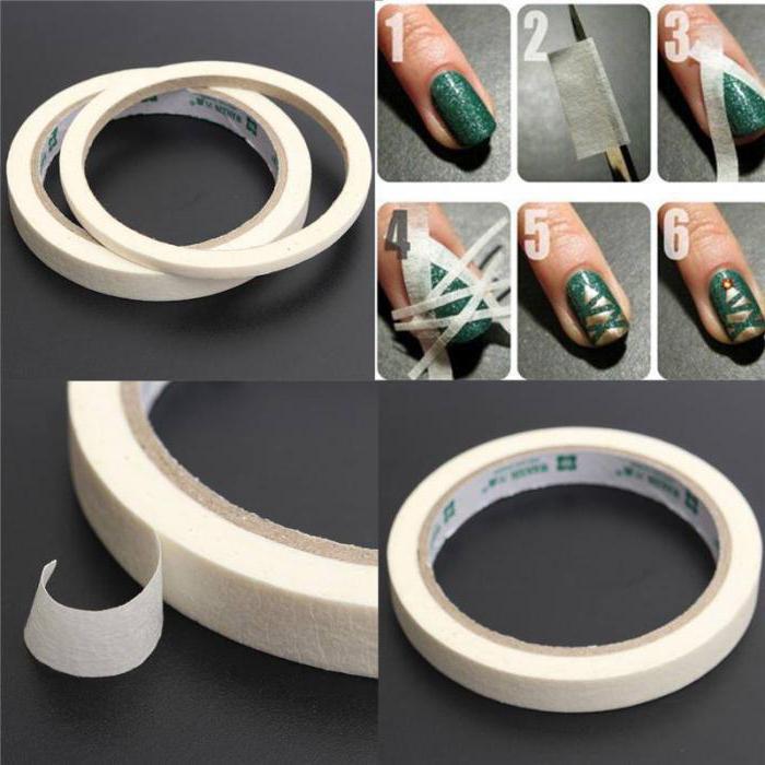 дизайн ногтей для начинающих фото