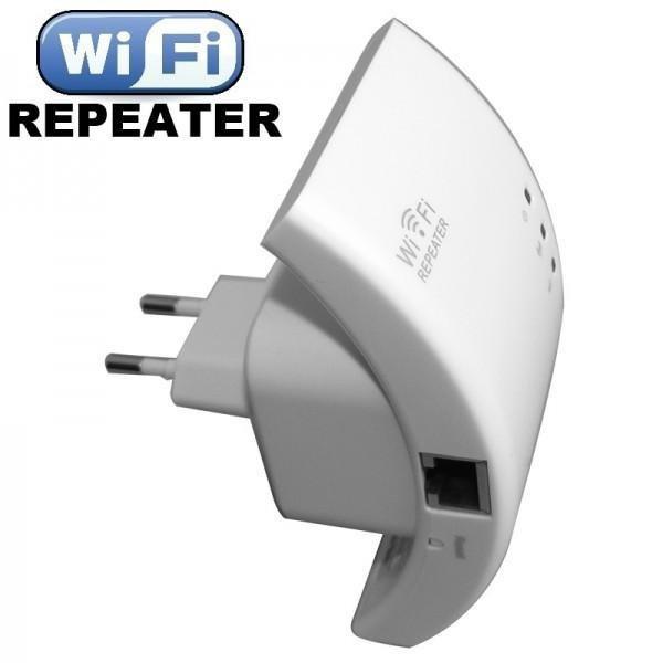 wifi ретранслятор