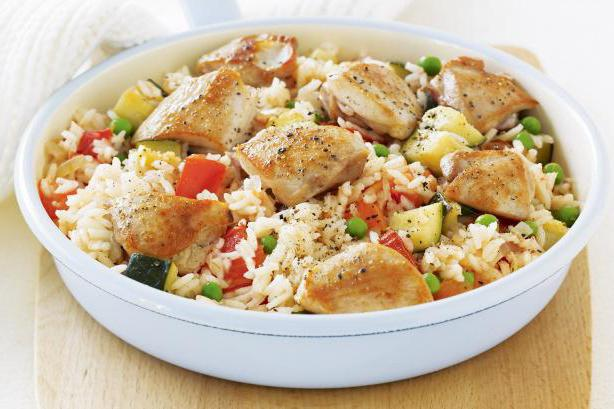 what to cook for dinner quickly and easily
